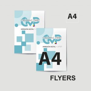 Flyer A4