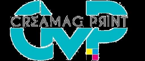 logo creamagprint